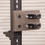 BuildPro™ 6-Hole Fixturing Plate