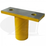Click to see larger version of BuildPro™ Support Leg Adaptor