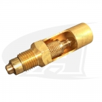 Cable, Gas Hose Connector - Torch End 150 amp
