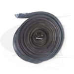 Click to see larger version of 25\' (7.6m) Protective Cable Lead Cover
