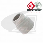 Low Profile Ceramic TIG Nozzles For WP-24 (8-Series)