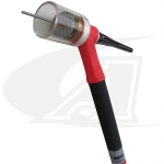 Gas Saver Kit: #18 Nozzle 17/18/26 & 3-Series TIG Torches