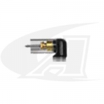Click to see larger version of 90° Head For CK-MR70 & CK-MR140 Micro TIG Torches