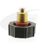 Replacement Gas Valve For CK Worldwide 2-Series TIG Torches