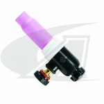 3-Series Flex-Loc™ Torch Head