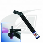 Flex-Loc™ Torch Body With Handle - Air Cooled