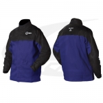 Click to see larger version of Miller\'s Combo Welding Jacket