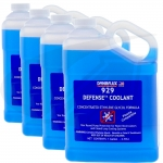 DynaFlux Concentrated Defense Coolant W/Ethylene Glycol 4ea.