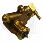 Click to see larger version of DF-P1200, Coolant Pump for TIG-er Water Cooler