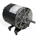Click to see larger version of BWC-026, 230V Motor