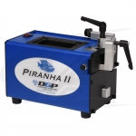 "Piranha II, Medium-Duty Tungsten Grinder - .040""- to- 3/32"""