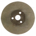 Old Style Piranha 1 - Diamond Grinding Wheel