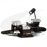 Precision Tungsten Electrode Grinder with Cut-Off Option