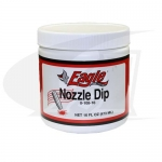 Click to see larger version of Eagle Nozzle Dip