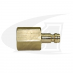 Everlast / Longevity Quick-Release Gas Hose Plug