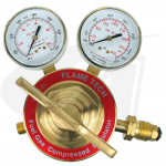 Heavy Duty Fuel Gas Regulator