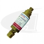 "High Flow Torch Mounted Flashback Arrestor - Fuel Gas - ""C"" Size"