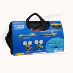 Flame Tech® H-Series Heavy Duty Welding/Cutting/Heating Outfit
