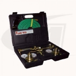 Flame Tech® Medium/Heavy Duty Welding/Cutting/Heating Outfit