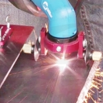Flange Wizard Plasma Cutting Guide