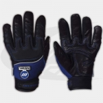 Click to see larger version of Heavy Duty Metalworker Gloves From Miller