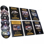 Choose from 17 Weld, Fab & Metal Shaping DVDs by Ron Covell