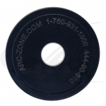 Neutra Heavy-Duty Diamond Grinding Wheel