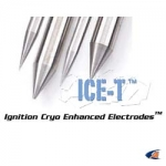 Click to see larger version of ICE-T™, High-Performance Thoriated Tungsten Electrodes