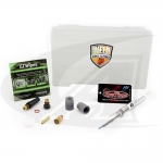 Low Profile Kit for your TIG Welding Torch