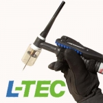 L-Tec 3 Pin, Built-In Rotary Amperage Control