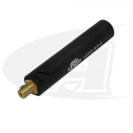 Lenco, Small Gas-Thru 150 Amp Dinse Connector