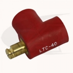 "LC-40 & LC40 ""T"" Adapter - Red"
