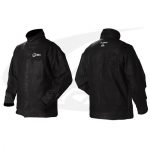 Miller's Premium Leather Welding Jacket
