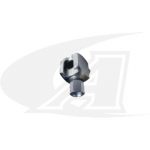 Button Head Coupler for LRG Rotary Ground Clamps