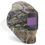 Digital Elite Camo Auto-Darkening Welding Helmet