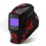 Digital Elite Inferno Auto-Darkening Welding Helmet