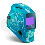 Digital Elite Vintage Roadster Auto-Darkening Welding Helmet