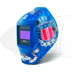 Digital Performance Series America's Eagle II ADF Welding Helmet