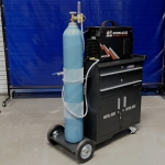 Heavy-Duty Welding Cabinet