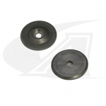 Turbo 4 Heavy-Duty Diamond Grinding Wheel