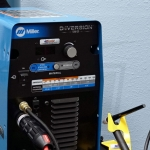 TIG Torch Upgrade Kit: Air/Water-Cooled Torches