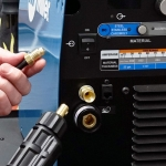 Miller Diversion TIG Torch Upgrade Kit: Air/Water-Cooled