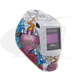 Miller Performance Series auto-darkening welding helmet  (MIL-256-165)