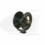 Mounted- Series C Low Pressure Hand Crank Reels-Air/Water-300psi