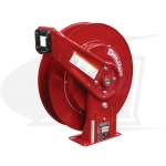Series TW Gas Welding Spring Retractable Reels- W/o Hose