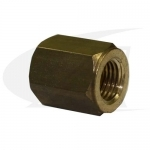 "Coupler (M12 x 1.0) to 3/8"" x 24"