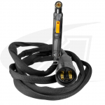 PCH-35 70° Hand Torch Package with 12.5' (3.8m) QD Leads