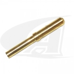 ".040"" Standard Gas Shield Collet"