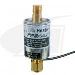 PROFAX® Co2 Heater - 115V U.S.
