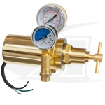 PROFAX® Co2 Heated Flow Meter, 240V E.U.